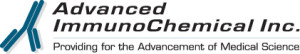 Advanced ImmunoChemical Logo