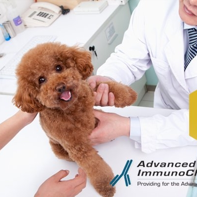 Veterinary Diagnostics: antibodies and antigens for immunoassay development for several animal diseases from Advanced ImmunoChemical.Veterinary Diagnostics: antibodies and antigens for immunoassay development for several animal diseases from Advanced ImmunoChemical.